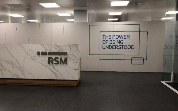 RSM Spain estrena oficinas en la calle Ortega y Gasset en Madrid