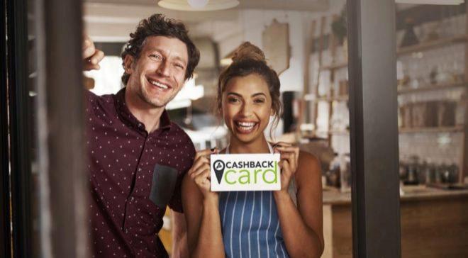Por cada cien euros en compras, los usuarios españoles de Cashback...