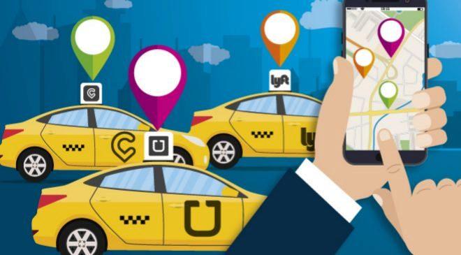 ¿Quiénes son los rivales de Uber en el mundo?