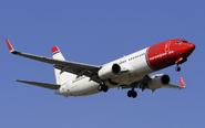 Norwegian perdió casi 31 millones en 2017, a pesar de transportar a...