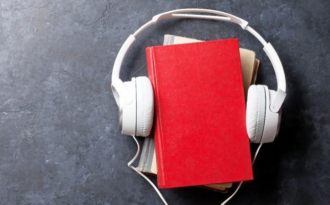 Los audiolibros revolucionan los h bitos de los ejecutivos - Db direct empresas ...