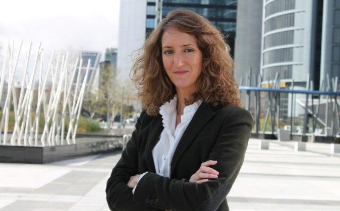 Cristina Villasante liderará el área de criptodivisas de Ecija