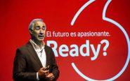 El consejero delegado de Vodafone, Antonio Coimbra.