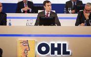 Juan Villar-Mir es el presidente de OHL.