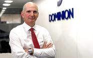 Mikel Barandiaran es consejero delegado de Global Dominion.