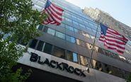 Oficinas de BlackRock en Nueva York.