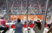 El único Master 1000 en España, que combina deporte y negocio, es...