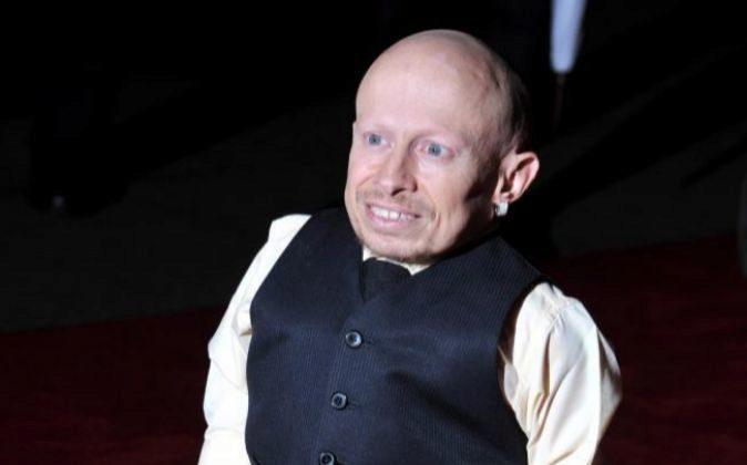 Muere A Los 49 Años Verne Troyer El Mini Yo De Austin Powers