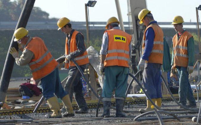 OHL presentará a los sindicatos su propuesta de ERE esta semana - EXPANSION