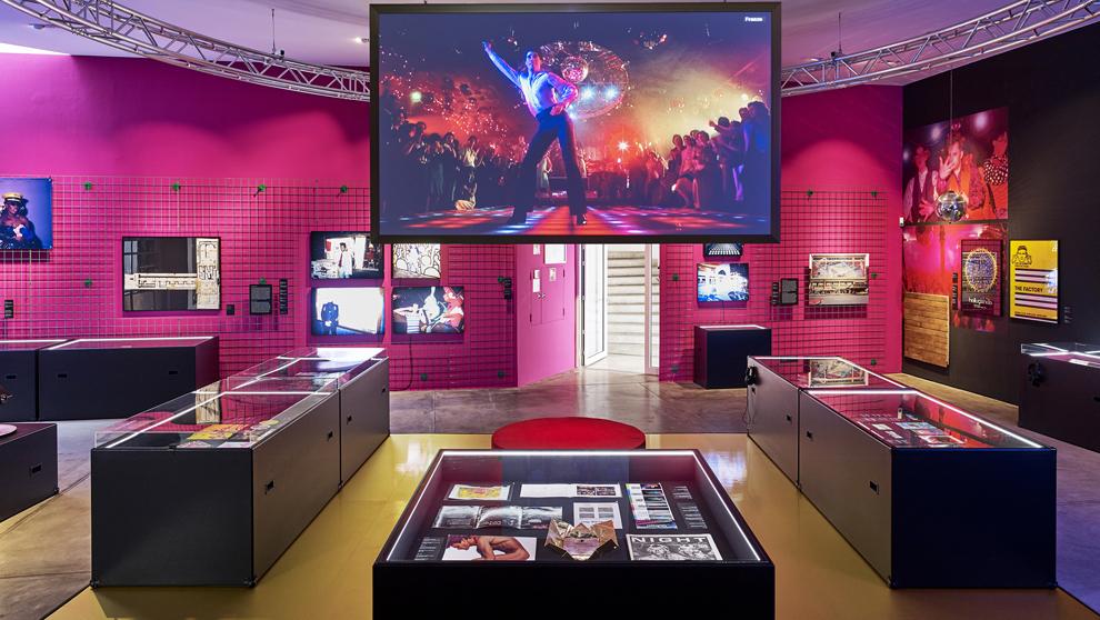 'Night Fever Designing Club Culture', exposición abierta al...