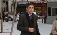 El exjefe de los Mossos, Josep Lluis Trapero.