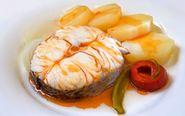 Los clásicos del grupo gastronómico son la oferta de marisco que...