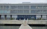 Sede de Lanzadera, la escuela de negocios Edem y Angels Capital en la...