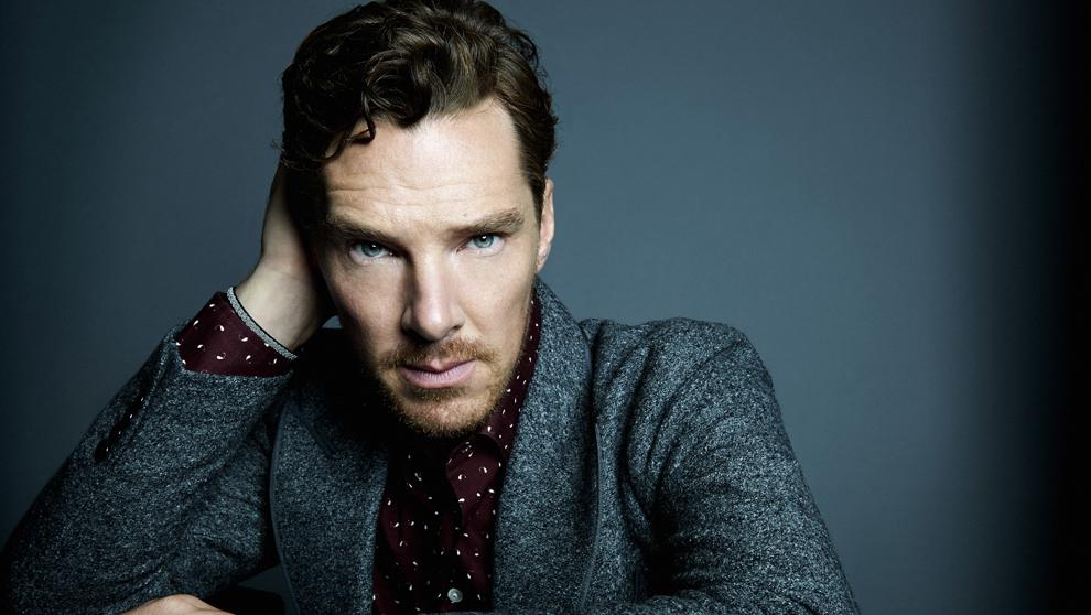 Benedict Cumberbatch, intérprete inglés, 41 años. Tras haber dado...