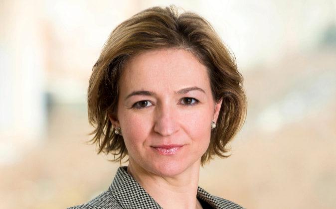 Begoña Barrantes, nueva 'counsel' de Clifford Chance en España