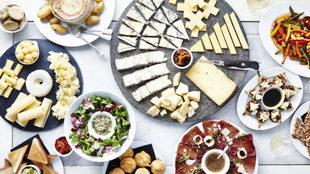España es el país de los 100 quesos, según el experto. Hay uno para...