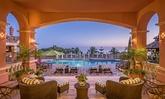La villa, espectacular y barroca mansión de 2.000 metros cuadrados,...