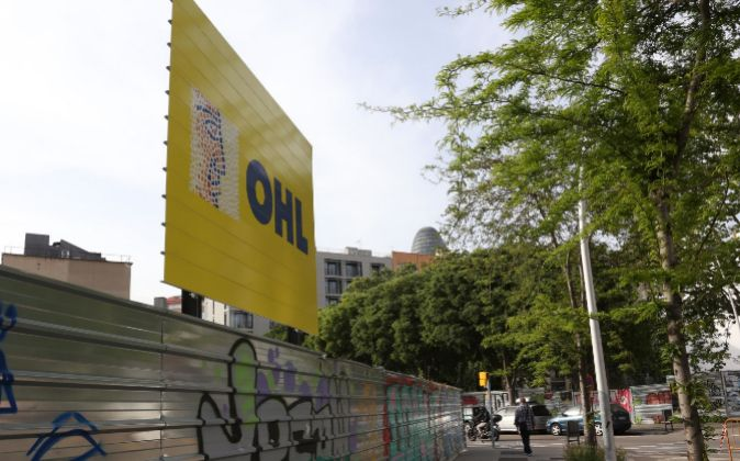 OHL y los sindicatos se reunirán el miercoles para iniciar la negociación del ERE - EXPANSION
