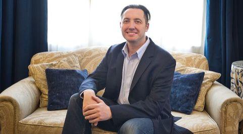 Oskar Mielczarek de la Miel, managing partner de Rakuten Capital