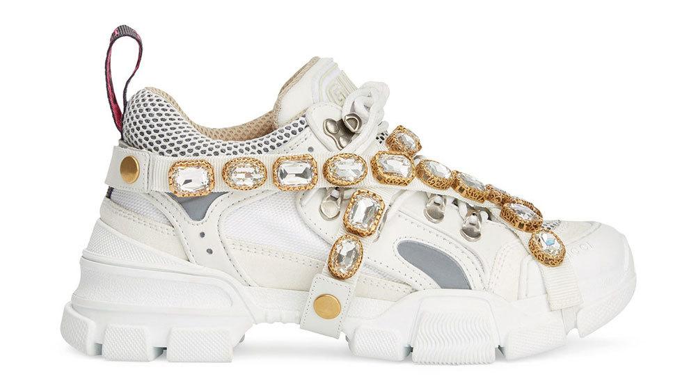 b0976306234e7 Las sneakers Gucci SEGA