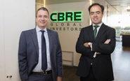 Antonio Simontalero y Antonio Roncero, responsables de operaciones y...