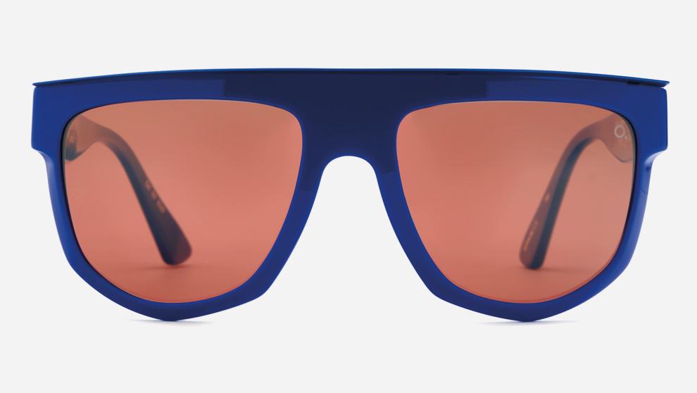 Uno de los modelos de Souvenir, la nueva línea de gafas futuristas de...