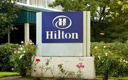 Hotel Hilton.