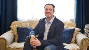 Oskar Mielczarek de la Miel, managing partner de Rakuten Capital.