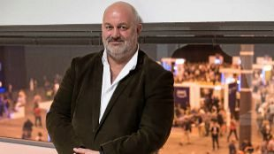 Werner Vogels, 'chief digital officer' de Amazon.