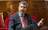 Carlos Lesmes, presidente del Consejo General del Poder Judicial y del...