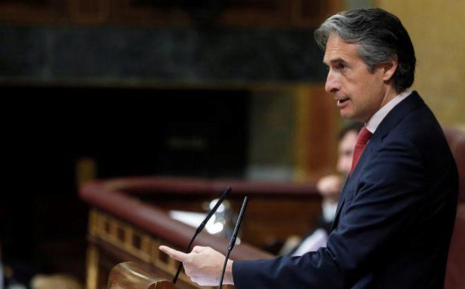 Fomento lanzará en junio los dos primeros contratos del Plan de Carreteras por 931 millones