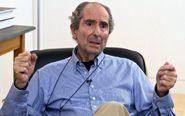 El escritor estadounidense Philip Roth, Premio Príncipe de Asturias...