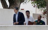 El expresidente de la Generalitat Valenciana y exministro de Trabajo,...