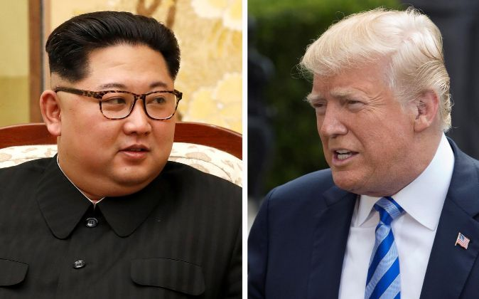Corea del Norte reitera disposición de tener un diálogo con Donald Trump