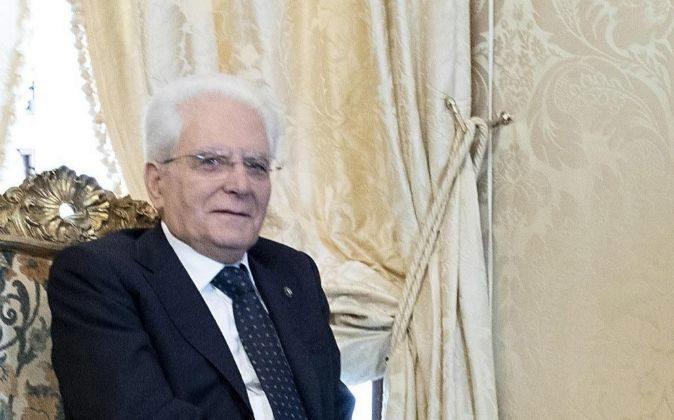 Italia sigue sin gobierno — Grave crisis institucional