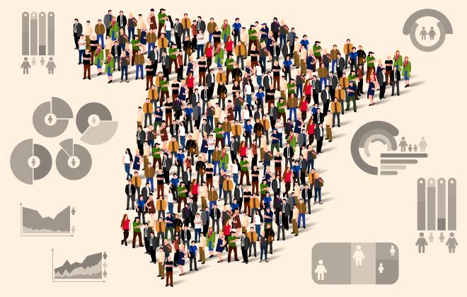Cuatro Fenómenos Sociales Que Tendrán Impacto En La Economía