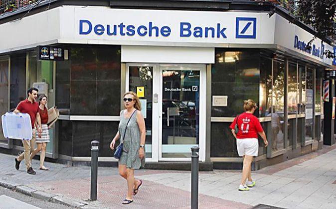 Deutsche bank y rothschild lanzan un fondo multiactivo for Oficinas de deutsche bank en madrid