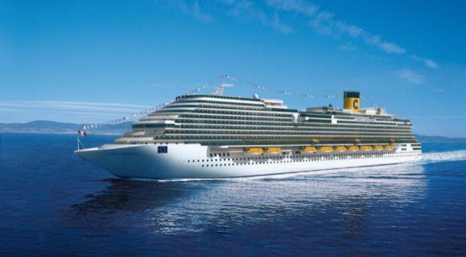 Costa Cruceros ha diseñado un plan de digitalización para...