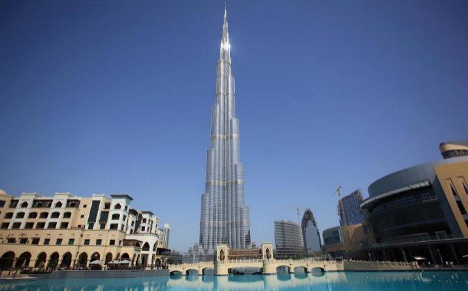 Dubái Expo 2020: 'Conectando mentes, creando futuro'