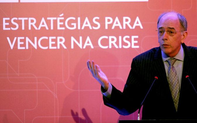 Renunció el presidente de Petrobras y acciones bajaron 14,9% en el Bovespa