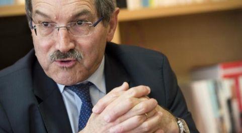 Pedro Mier, el presidente de Ametic