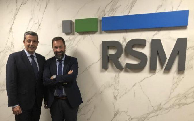 Luton Abogados y Arlinton Asesores se integran en la oficina española de RSM