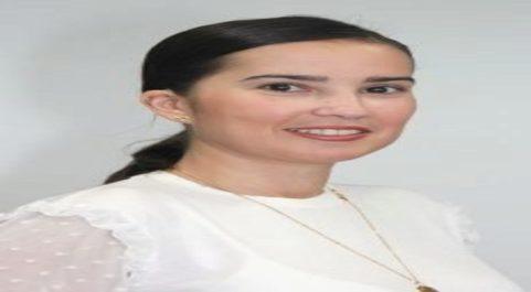 Sara Muñoz es la responsable de Marsh en el área de ciberriesgos.