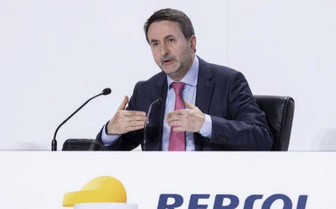 Repsol invertirá 2.500 millones para crecer en el negocio eléctrico