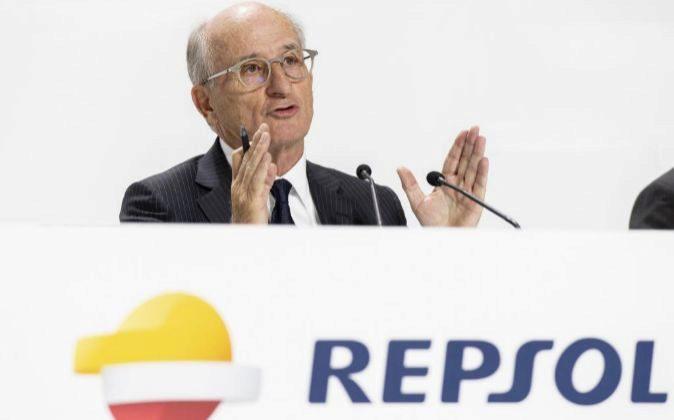 Repsol invertirá 15.000 millones de euros en los próximos tres años