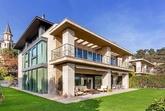 Propiedad modernista ubicada en la zona alta de Barcelona y diseñada...