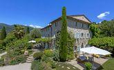Vivienda construida en 1895 y rodeada por unos impresionantes...