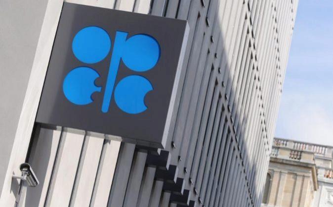 El precio del petróleo cierra la semana en 65,29 dólares