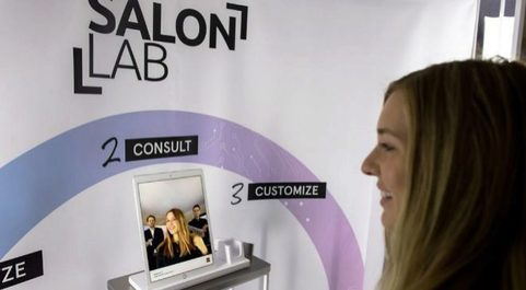 SalonLab: el último dispositivo de autocuidado de Henkel fabrica al...