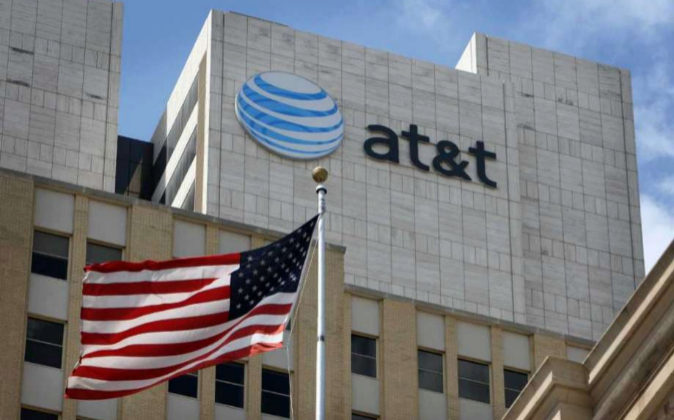 Fue un juicio completo y justo: AT&T sobre compra a Warner